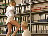 Office porn story with cumshot at the end