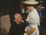 Vintage Video With A Passionate Pussy