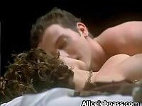 Alyssa Milano Sex Scene Compilation
