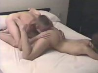 Homemade Video Of Couple Fucking Hard