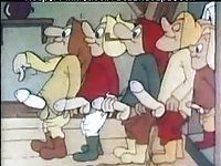 Snow White And The 7 Horny Dwarfs