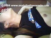 Stephanie Thai Amateur Teen 18