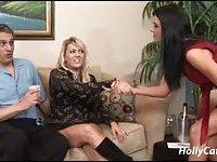Wife Switch Party scene 2