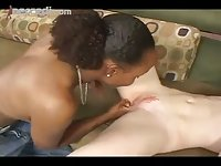 INTERRACIAL LESBIAN INTERVIEW ABOUT THEIR FIRST TIME