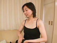 Japanese Cougar Club scene 1
