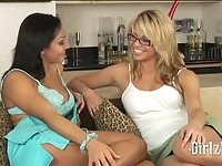 These girls got together scene 56