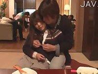 Jap sex after dinner