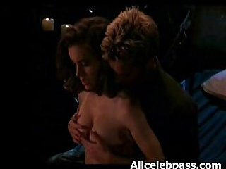 Hottest celebrity sex scenes