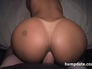 Booty babe gets her ass fucked hard at passionclips.com