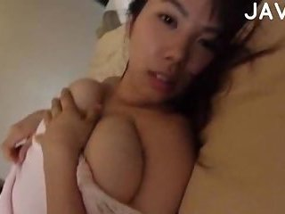 Busty japanese showing big boobs | Big Boobs Update