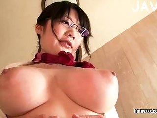Asian babe with huge tits | Big Boobs Update