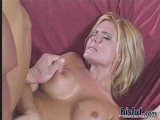 This slut loves sex | Big Boobs Update