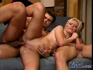 Pamela gets treated | Big Boobs Update