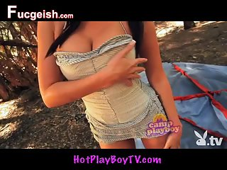 Camp playboy season | Big Boobs Update