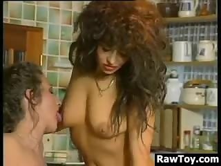 Lesbians In The Kitchen Classic